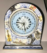 WEDGWOOD Millennium Medium Clock Dome