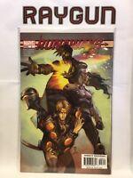 Runaways (Vol 2) #3 VF+ 1st Print Marvel Comics
