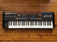 ROLAND JUNO 106 SYNTHESISER