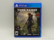 New listing Shadow of the Tomb Raider: Definitive Edition (PlayStation 4 / Ps4)