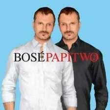 CD Miguel Bose Papitwo Nuevo Sellado 2012