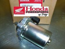 GENUINE HONDA OEM TRX420 TRX500 FE FPE ES ELECTRIC SHIFTER CONTROL MOTOR