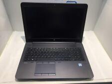 HP ZBook 15 G3 Xeon E3-1505M v5 4x 2,8GHz 512GB M.2 SSD 32GB M2000M CAM TB W10