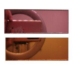 PMMA acrylglass ROSA oder BRONZE SPIEGEL !!! auf Ihrer Maß ! Dicke 3mm! XT LASER