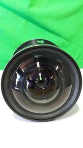 Christie Vista Graphx XGA 0.8:1 projector lens- 901576-001