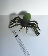 Spider Micro Tube Cache Container for Geocaching comes with a Log Book
