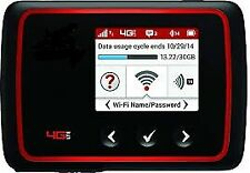 AT&T Unlimited Data 4G LTE on Jetpack Mifi 6620L*NO LIMITS-NO THROTTLE-NO CAPS *