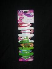 MOC G4 My Little Pony Friendship Is Magic Hair Clips - H.E.R., Claire's