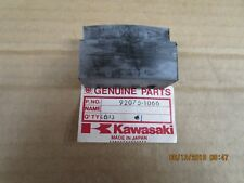 Kawasaki NOS 92075-1066 79-81 KX80 KDX80 FUEL TANK DAMPER