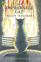 Very Good Ahlberg, Allan, The Improbable Cat, Paperback, Book