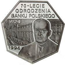 Poland / Polen - 300000zl The Rebirth of Polish Bank