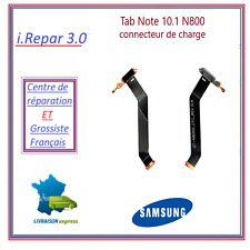 Connector load-tablecloth-sd card reader samsung tab note 10.1 n800