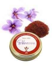 Pure Saffron Thread - 20 Grams Certified SAFFRON   30 days money back.