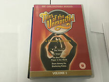 Tales Of The Unexpected, Vol. 1 1982 12 5014469990050 DVD
