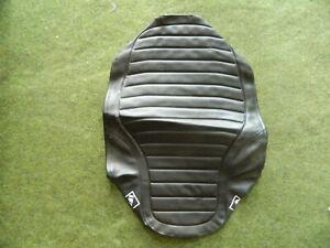 SIMSON MZ S51 COMFORT SEAT COVER GENUINE LAST FEW