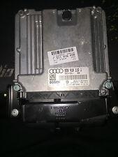 AUDI ECU ENGINE CONTROL UNIT 8E0 910 115 J 8E0910115J  A4/S4 8E/8H
