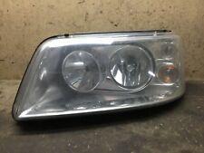 VW Transporter T5 Front Headlight Left 7H1941017L