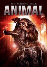 Animal [New DVD] Widescreen