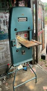 Woodworking Bandsaw