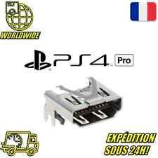 PS4 PRO SLIM HDMI PORT DISPLAY Connector Connecteur Replacement