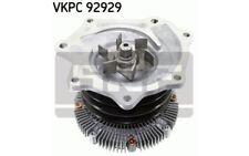 SKF Bomba de agua NISSAN TERRANO PICK VKPC 92929