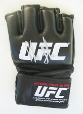 Alessio Sakara autographed Official UFC Century glove