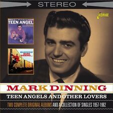 Mark Dinning - Teen Angels & Other Lovers [New CD] UK - Import