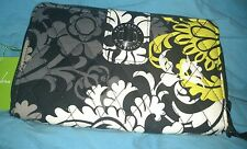 Vera Bradley NWT Retired Baroque Turn Lock Wallet *Nice*