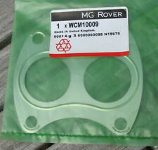 MG Rover 4 Stud Exhaust Manifold to Downpipe Gasket MGF F 200 400 100 WCM10009