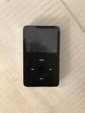 Apple iPod Classic 5th Generation 60GB A1136 Black For Parts Or Repairs