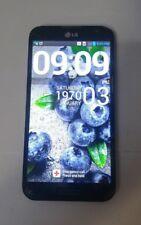 LG Optimus G Pro 32GB(E980) - Black - AT&T - Bad Digitizer