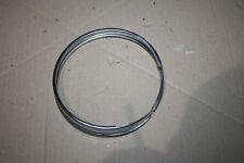 Austin Mini Cooper Chrome Ring Tacho