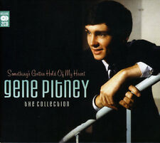 Gene Pitney SOMETHING'S GOTTEN HOLD OF MY HEART Best Of 40 Songs NEW SEALED 2 CD