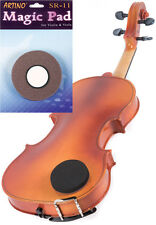 "Artino SR-11 2.75"" Magic Pad for Violin and Viola - SHOULDER REST ALTERNATIVE!"