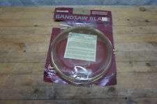 """Shopsmith Mark V 1/16"""" Bandsaw Blade #555386 Nos!"""