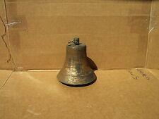 original ship bell brass or bronze