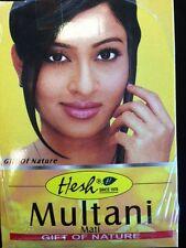 Hesh Multani Mati Powder 100 G(3.5 Oz) X 3 100g Pack  -8901701101107