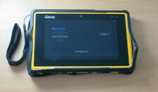 Milspec Getac Z710 Android Tablet - Warped Rubber - Broken Touch Screen