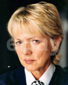 "The Bill (TV) Trudie Goodwin ""June Ackland"" 10x8 Photo"