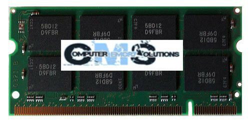 Computer Memory Solutions