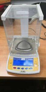 Sartorius CP64 Analytic Lab Balance Scale - with Power Supply