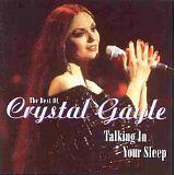 GAYLE Crystal - Talking in your sleep... - CD Album