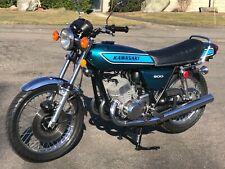 1975 Kawasaki Other