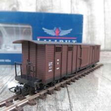 LILIPUT 316309 - H0e - GG/s 15 823 gedeckter Güterwagen - ÖBB - OVP - #Z31326