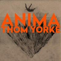 Thom Yorke - Anima - Vinyl LP & Download *NEW & SEALED*