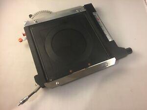 Sinar Copal Shutter 5.6 DB Lens Board Auto Aperture