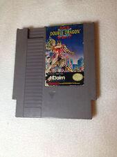 Double Dragon II Nintendo Game (  Nintendo, 1985)