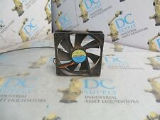 MASSCOOL ETT999001 FD12025 12 VDC 0.15 A ROTARY DC BRUSHLESS FAN