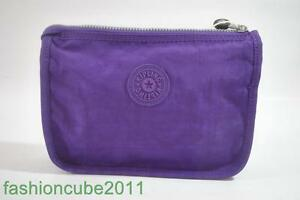 New With Tag KIPLING Harrie Pouch Cosmetic Bag Toiletries Bag