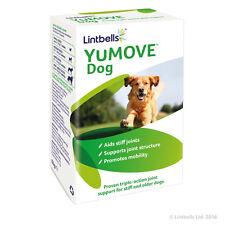 Lintbells YuMove yumove YuCalm YuDigest YuMega 60/120/300 250ml/500ml for Dogs